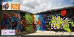 Graffiti Auftragsarbeiten,Graffiti Buchen,Graffiti TV